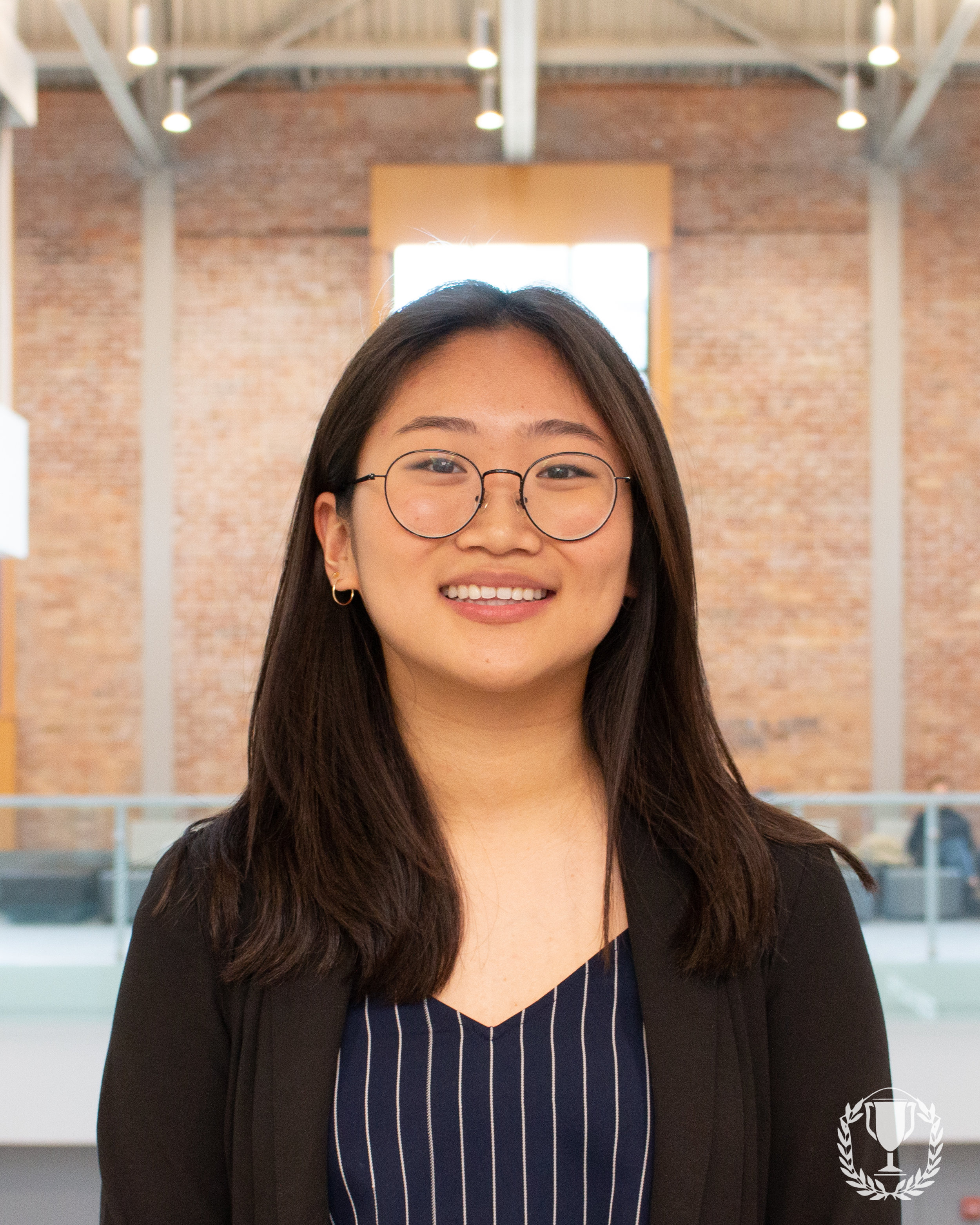 Jessica Ryu - University Liaison   Jessica is thrilled to be joining I.C.B.C. in its 42nd year of success, as the new University Liaison. She looks forward to meeting and working with all the incoming schools, faculty advisors and competitors from around the world. When she isn't replying to emails, you can find Jessica laughing at nothing, vlogging her life or sleeping.