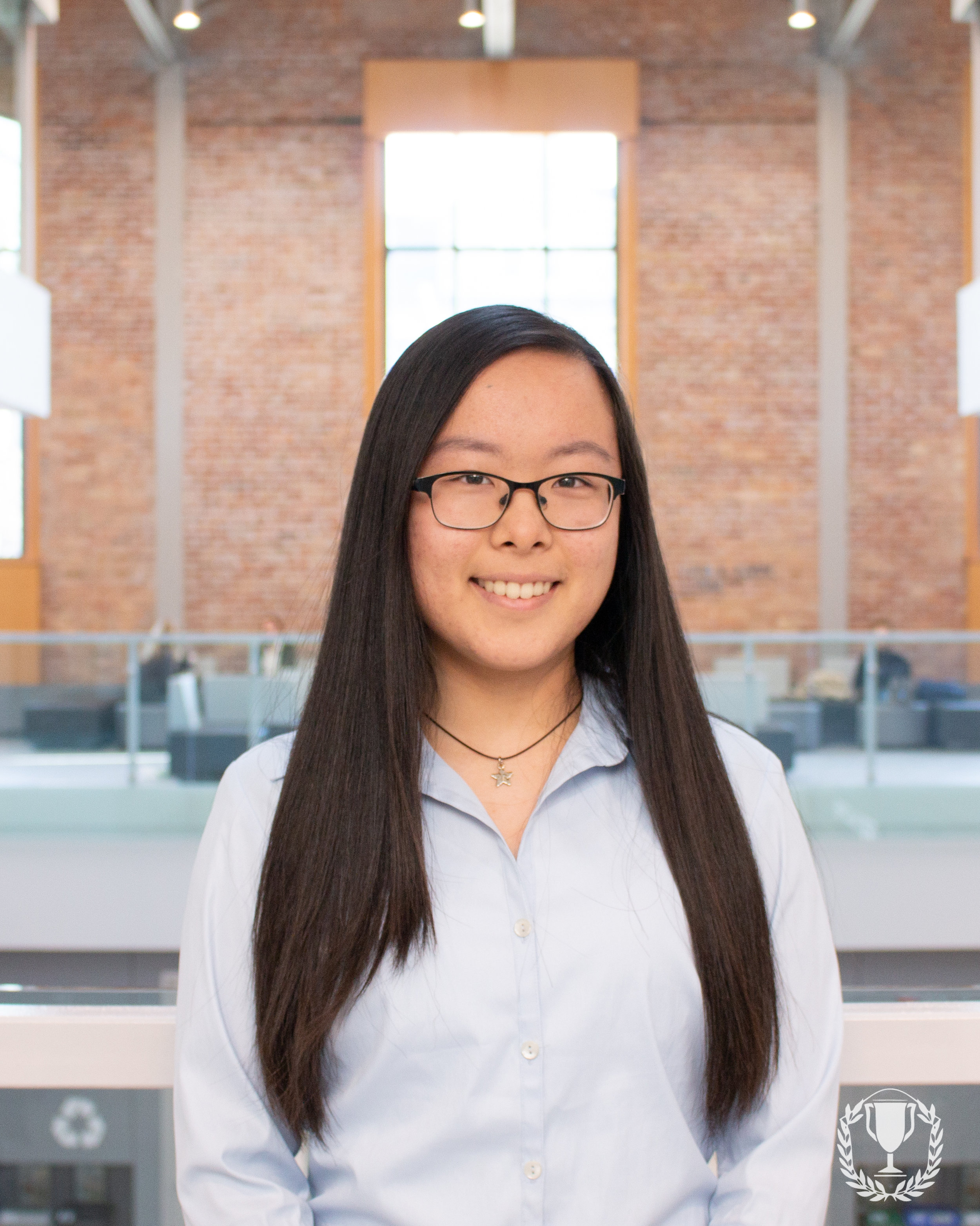 Jennifer Dong - Sponsorship Coordinator   Jennifer is ecstatic to be on the Sponsorship Team, working with such a dedicated and brilliant group of individuals. She is eager to maintain and build partnerships with sponsors, bringing more value to I.C.B.C.'s events. Her hobbies include trying to convince herself to visit the ARC, flying planes, and religiously completing Buzzfeed quizzes. You can often find her wandering around Goodes Hall searching for her classes and meeting rooms.