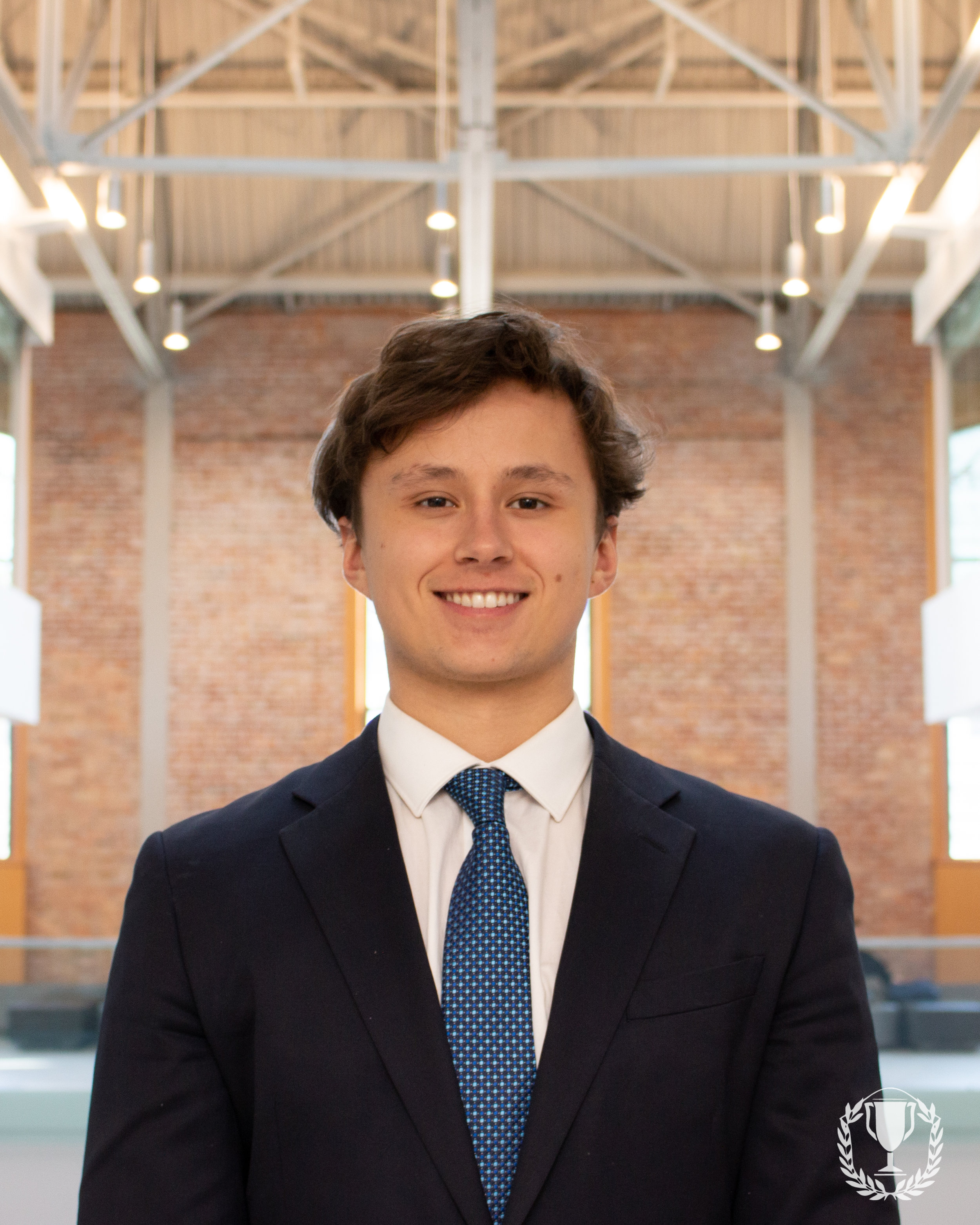 Michael Davidson - Sponsorship Coordinator   Michael could not be more thrilled to join the I.C.B.C executive family this year as a Sponsorship Coordinator. He is delighted to be part of such a storied competition and looks forward to working alongside his extraordinary team. As a Sponsorship Coordinator, he is eager to connect and form partnerships with a breadth of amazing organizations. In Michael's spare time you can catch him drinking a Booster Juice or talking about how much better the weather is in Vancouver compared to Kingston.