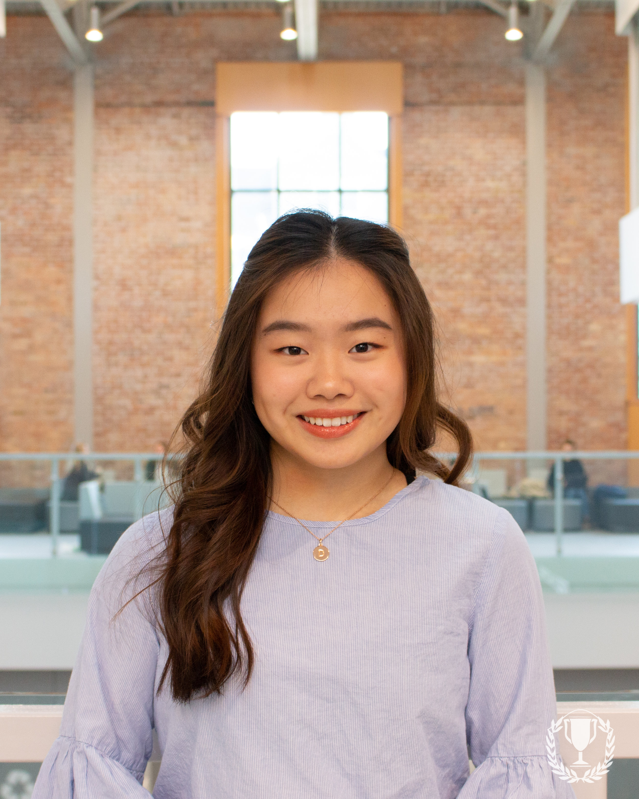 Doris Zhuo - Special Events Coordinator   This year will be I.C.B.C.'s 42nd year in running and continuing its legacy as Canada's oldest case competition! Doris is so excited to share this amazing experience with judges, alumni, and competitors from around the world. She looks forward to putting together another successful year as she will be organizing all the banquets, socials, and networking events with her partner in crime, Bosco! The strong passion and dedication the executive team has contributed thus far, she cannot wait to see how I.C.B.C. 2020 will unfold!