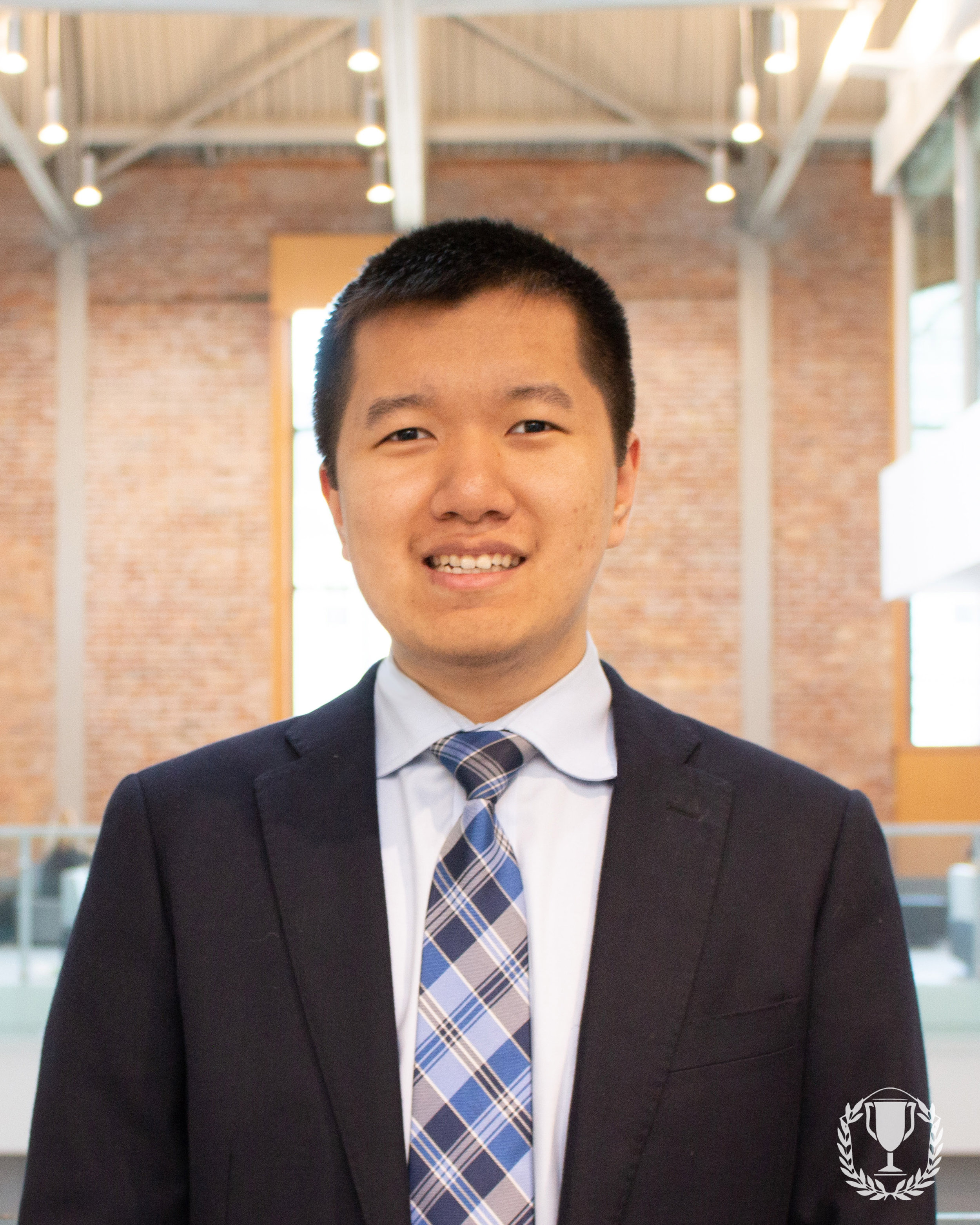 Kevin Lei - Digital & IT Officer   Kevin is delighted to be part of the team for I.C.B.C.'s 42nd year! As the Digital and IT Officer, he is thrilled to be working with the rest of the team in ensuring this year's events are more innovative and engaging than ever before for all stakeholders, including delivering value through a revamped I.C.B.C. mobile app and website. Outside of I.C.B.C., you can find Kevin at the bubble tea cafe, the movie theatre, or on the grind in a breakout room.