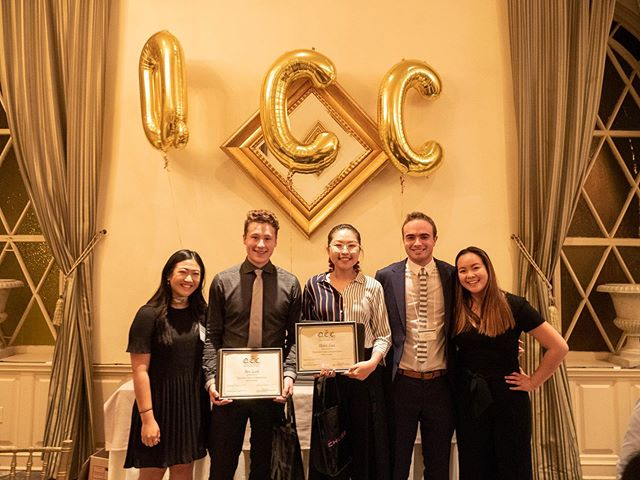 Congratulations to all of our QCC Winners! The Maroon stream awarded the best in every letter stream, as well as each stream's best speaker! The Gold stream awarded the top 3 performing teams in the entire stream! Congratulations to our social media winner for winning an Amazon Echo! Thanks to all of our amazing competitors and we'll see you next year at ICBC 2020 and QCC 2020!  #liveloveicbc #smithschoolofbusiness  @smithbusiness