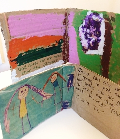 My Story by Little Miss