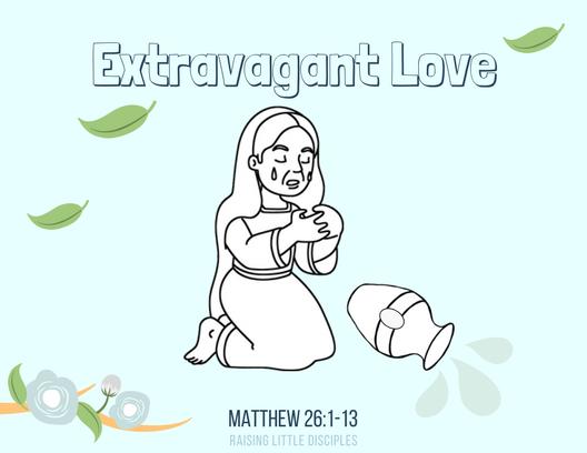 7Extravagant love.png