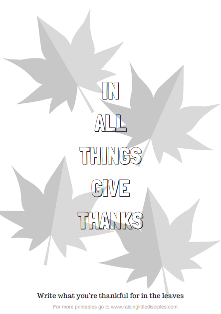 Thankful Leaves BW.png