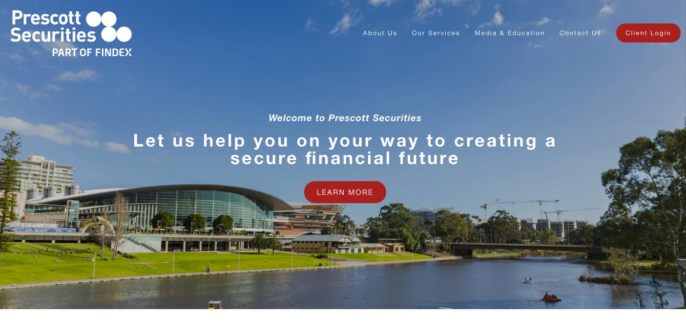 Prescott Securities