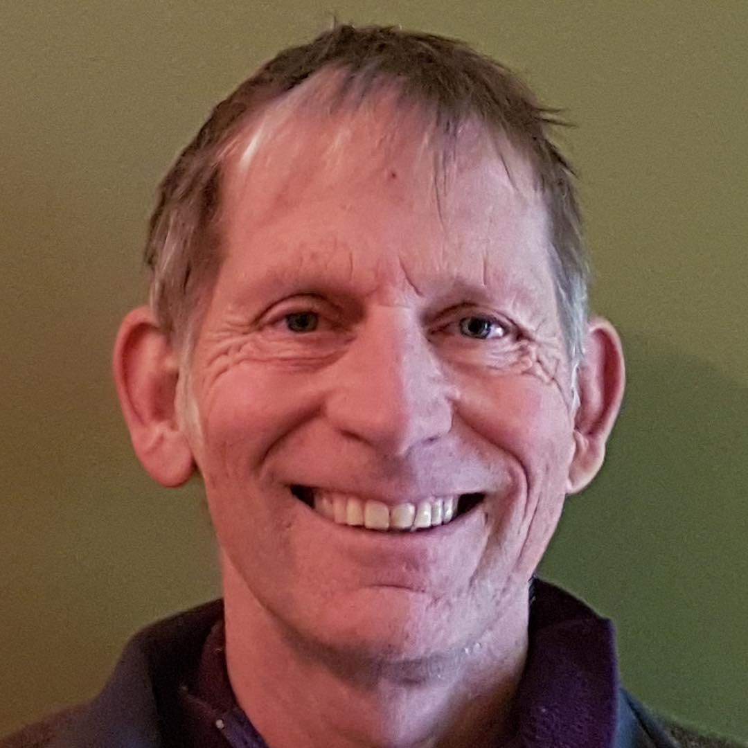 Roger Atkins