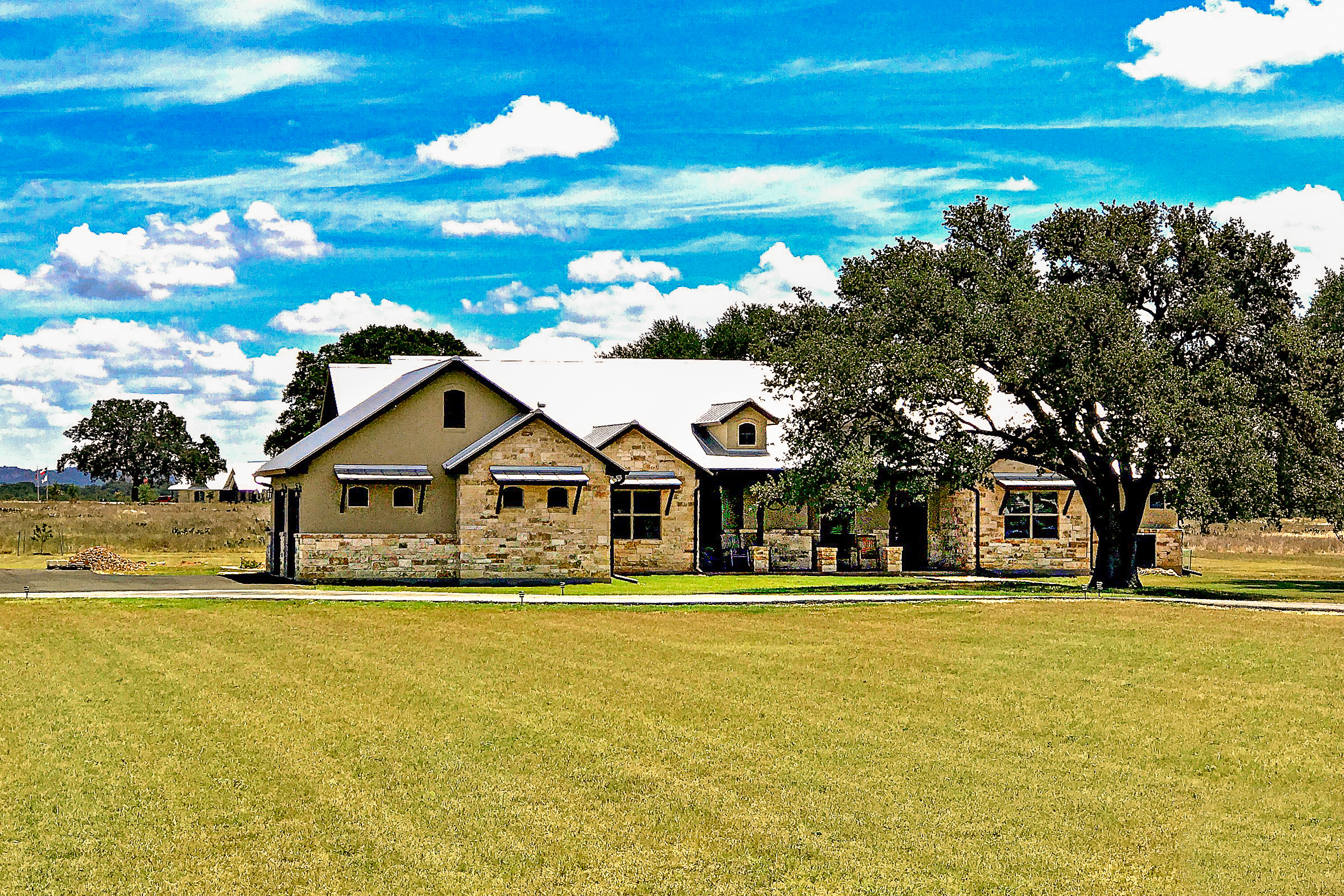 Hill Country Craftsman