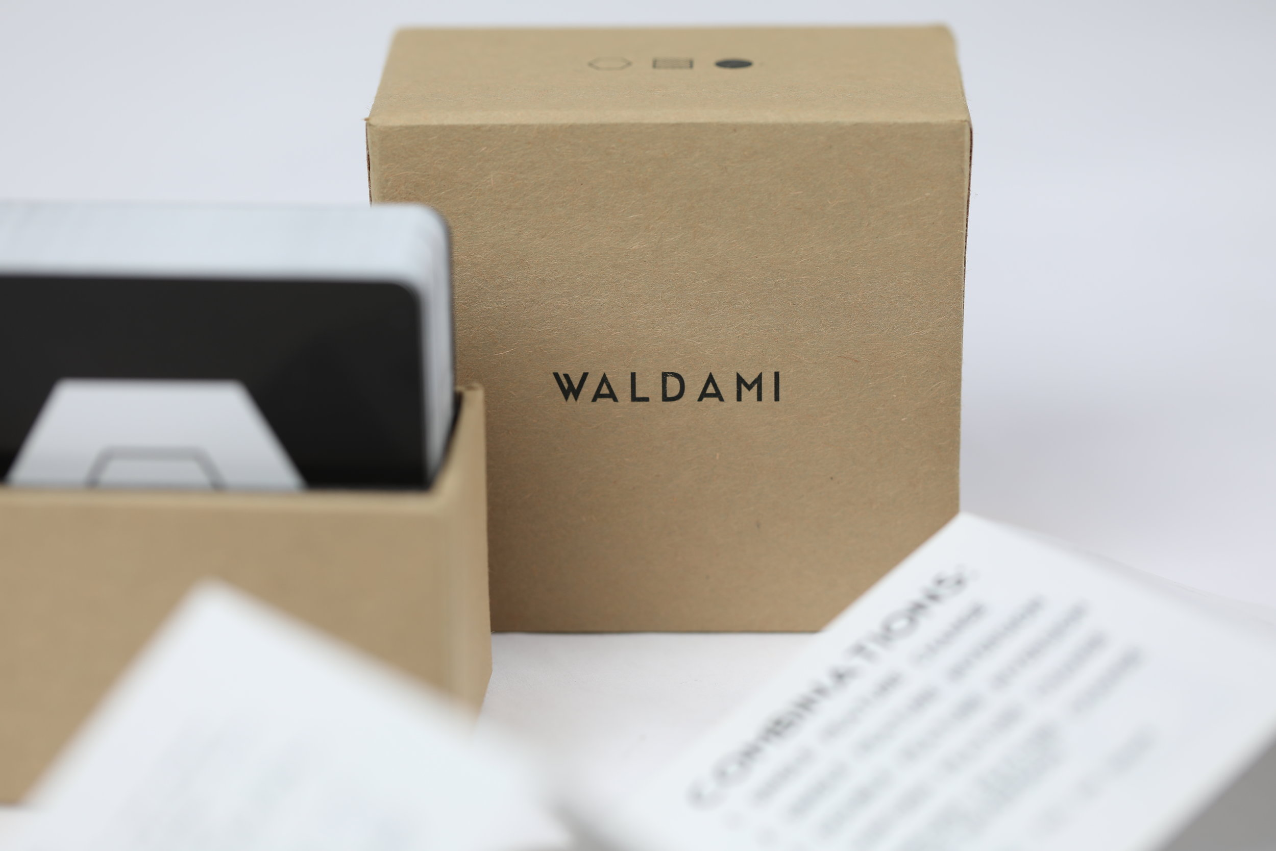 Co-Founder | Waldami, A Card Game