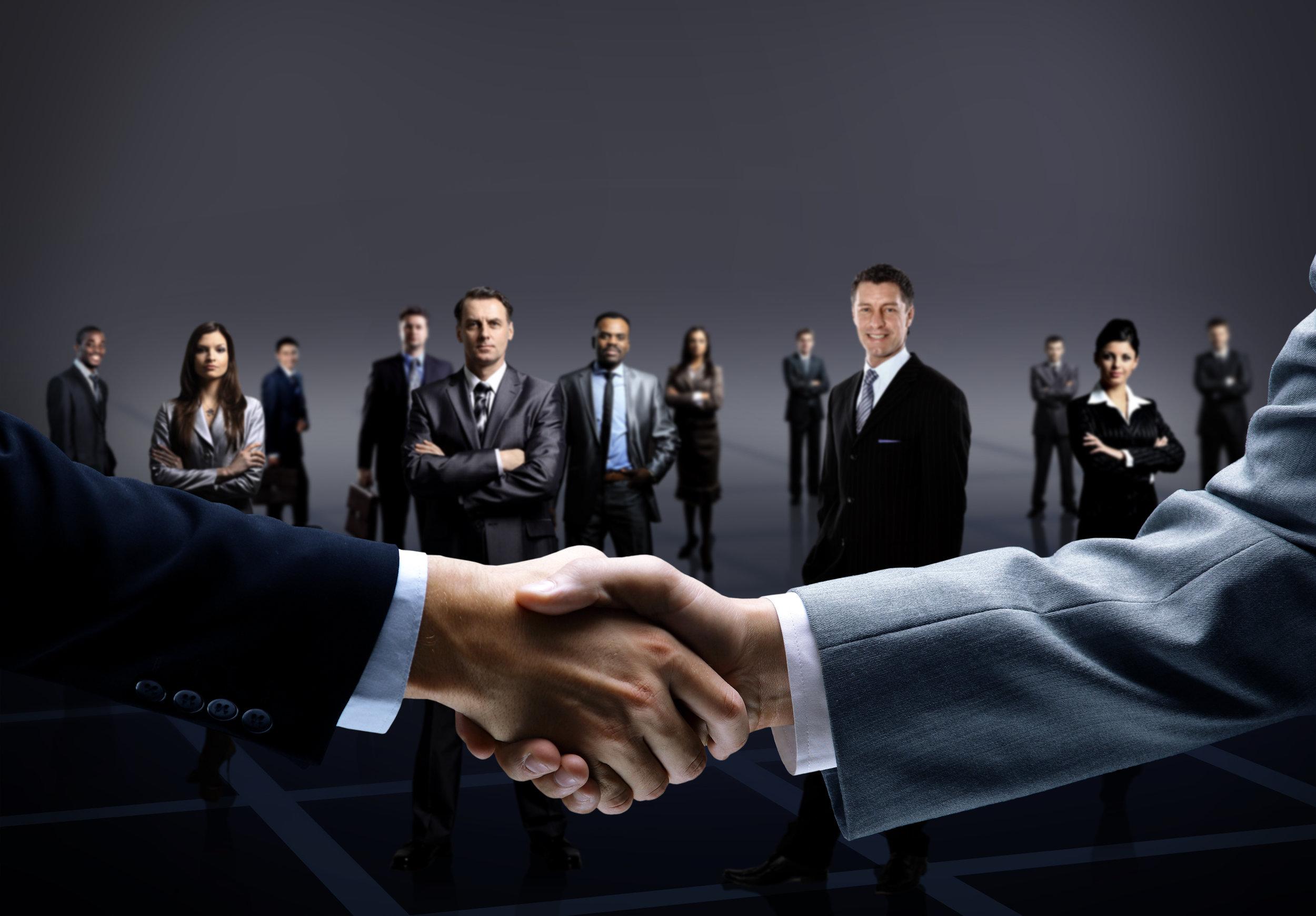 Insurance Brokers -
