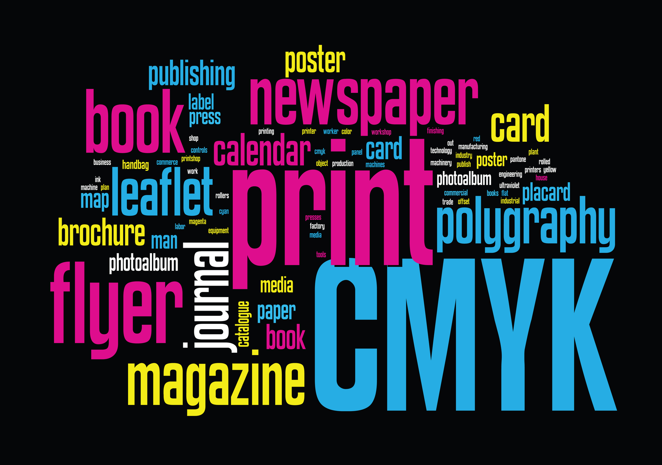 Printing Services -
