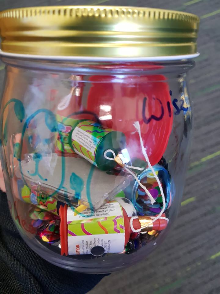 School Holiday Ideas Joy Jar Massey Matters