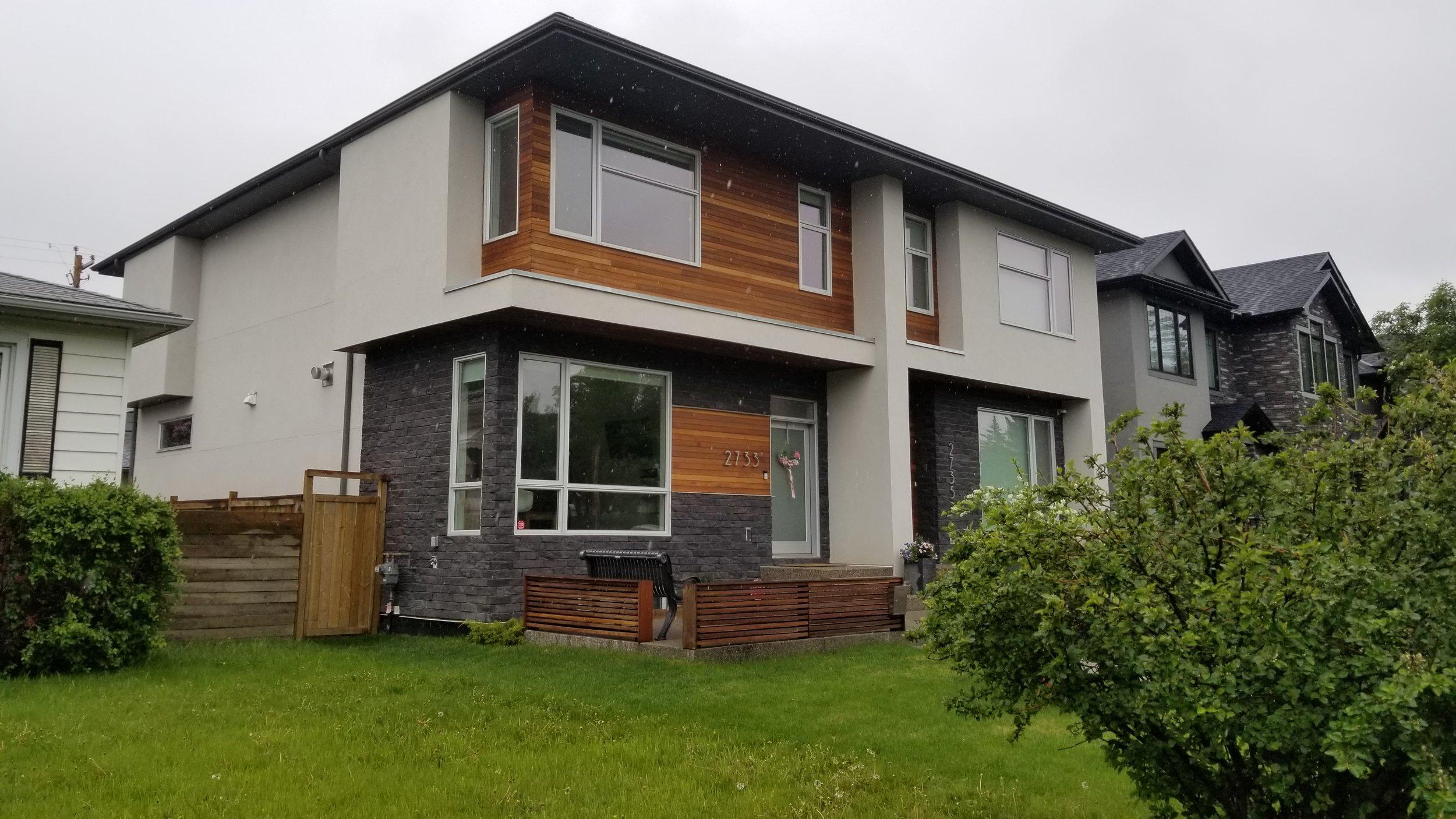 Glengarry, Calgary Home Inspection