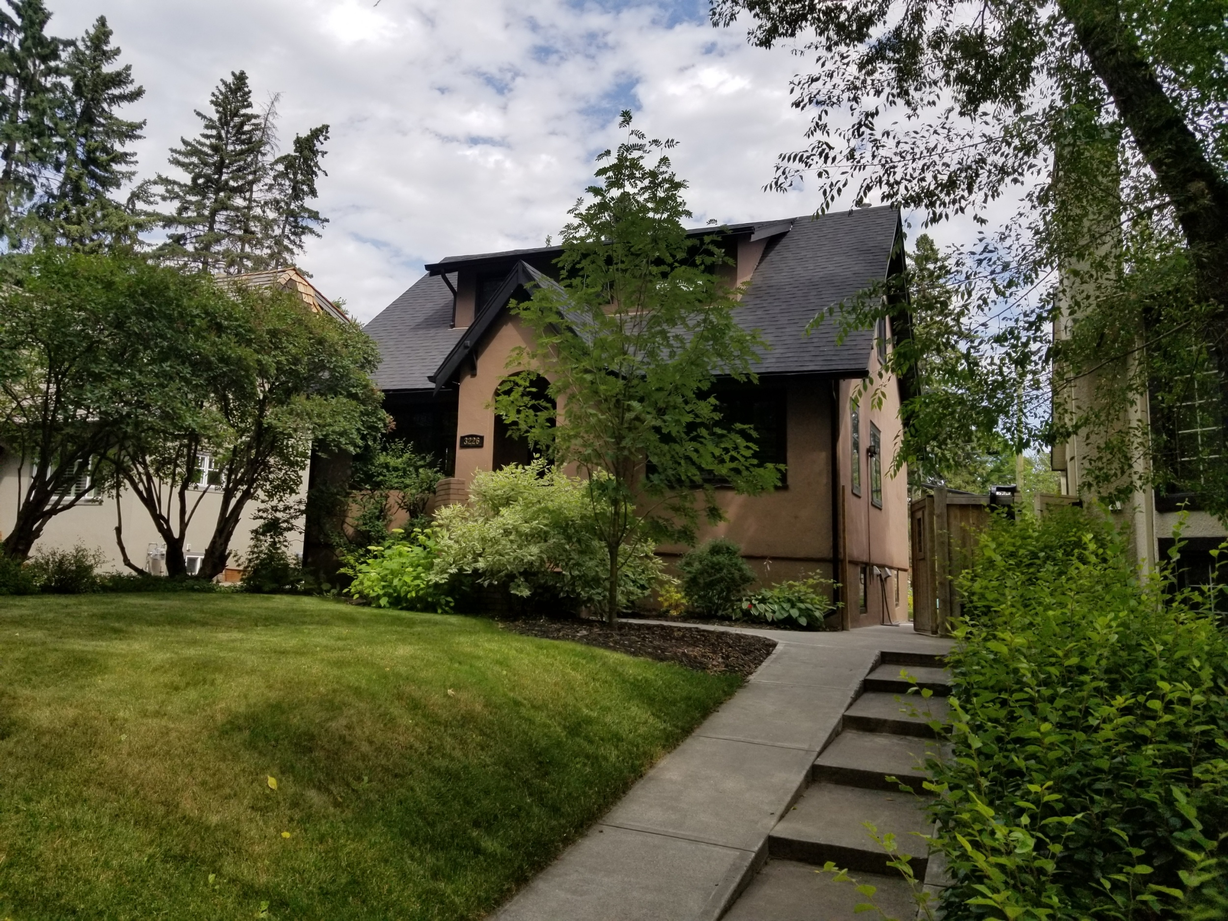 Mount Royal Home Inspection