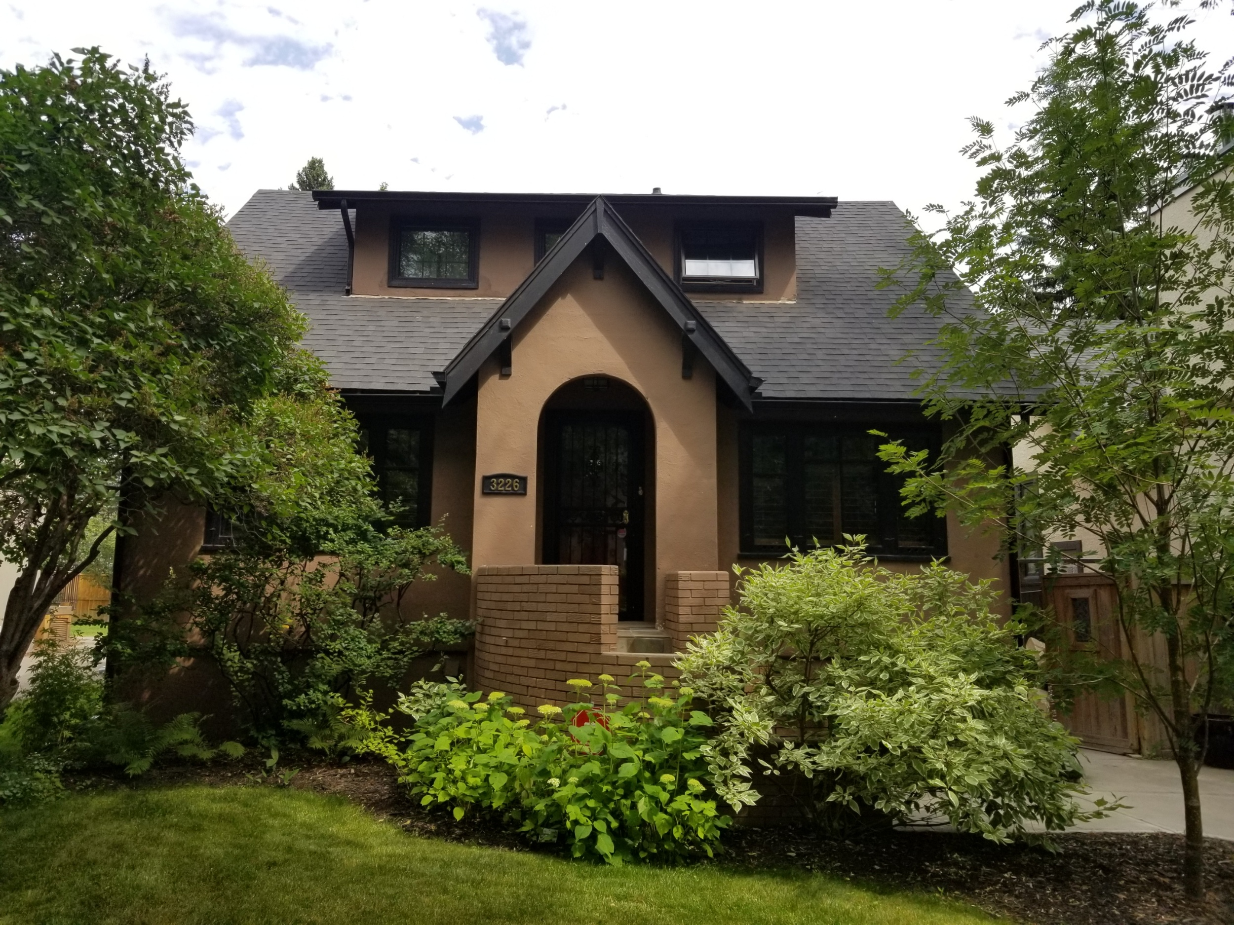 Century Home in Mount Royal