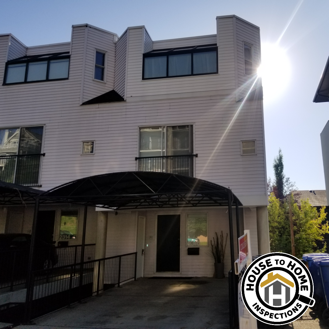 Bankview, Calgary home inspection -