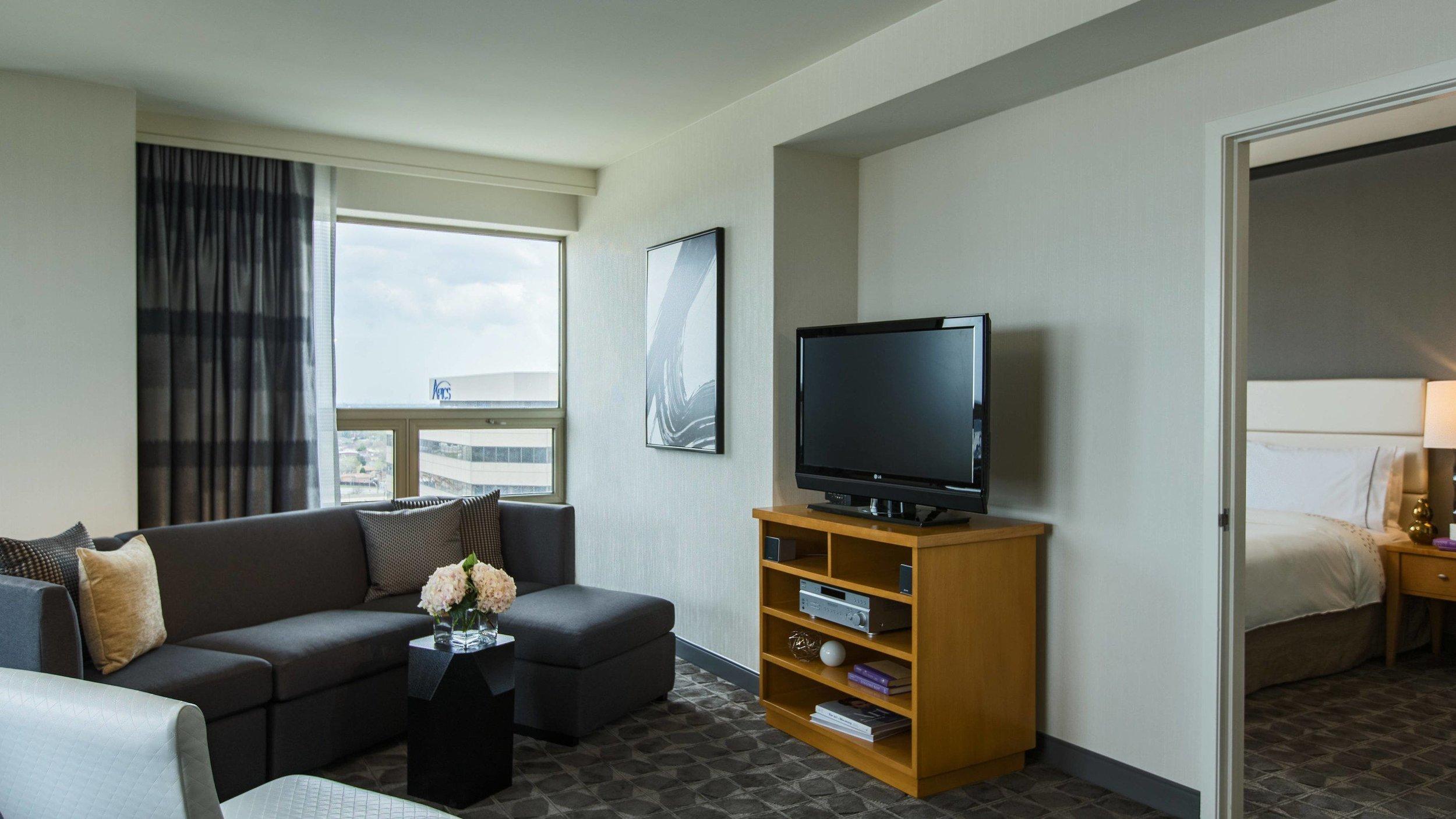 MARRIOTT RENAISSANCE - O'HARE - 8500 West Bryn Mawr AvenueChicago, IL 60631Tel: 773.380.9600Map LinkTripAdvisor Reviews