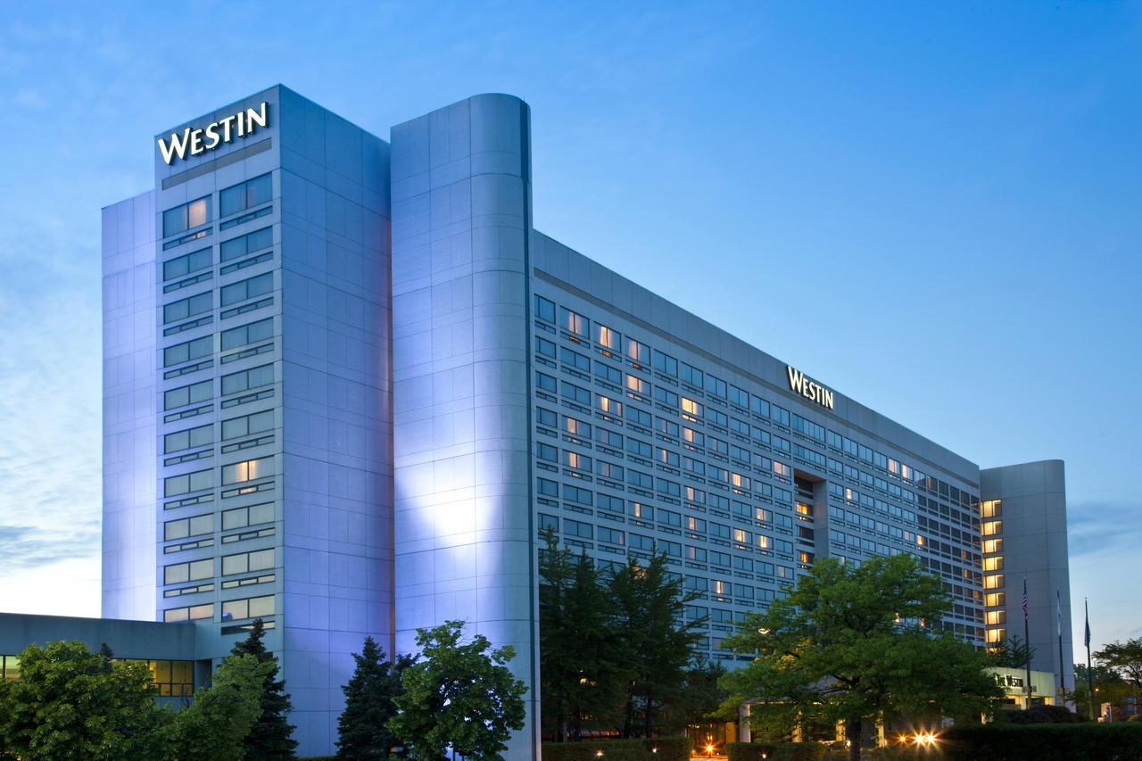 WESTIN - O'HARE - 6100 North River RoadRosemont, IL 60018Tel: 847.986.6000Map LinkTripAdvisor Reviews
