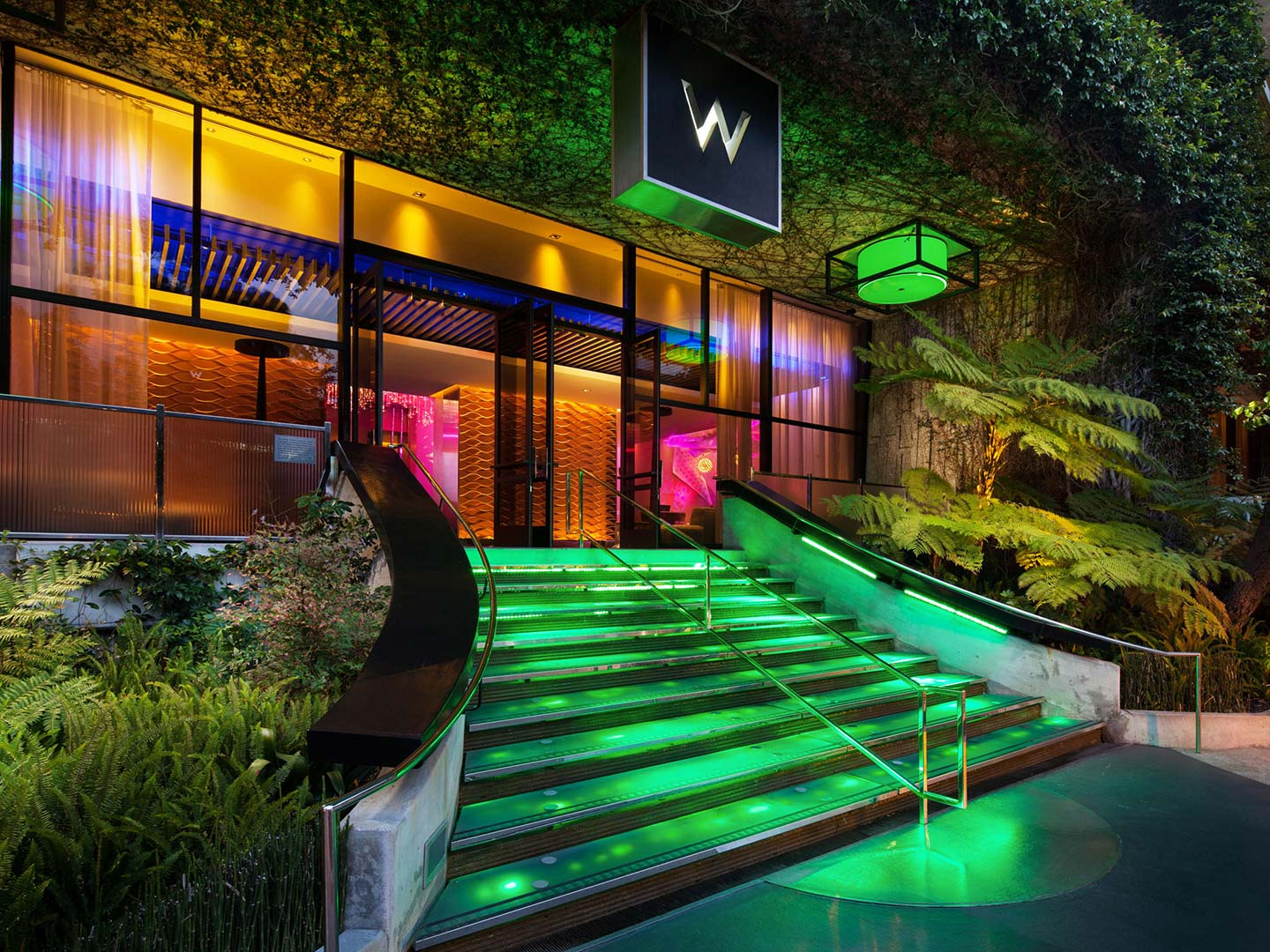 W HOTEL - WESTWOOD - 930 Hilgard AvenueLos Angeles, CA 90024310.208.8765Map LinkTripAdvisor Reviews*Request special Adler-Weiner Research rate when booking ($348, flat rate)If making reservations online, please use the Corporate Reference #: 300348
