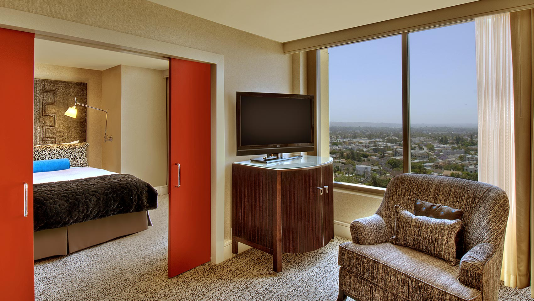 HOTEL PALOMAR - LOS ANGELES/WESTWOOD - 10740 Wilshire BoulevardLos Angeles, CA 90024310.475.8711Map LinkTripAdvisor Reviews*Request special Adler-Weiner Research rate when booking ($271, based on availability)