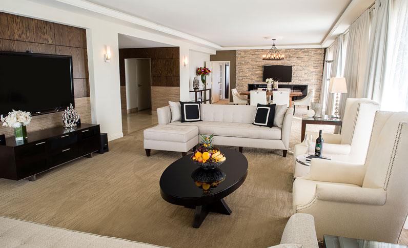 INTERCONTINENTAL HOTEL - CENTURY CITY - 2151 Avenue of the StarsLos Angeles, CA 90067310.284.6500 Map LinkTripAdvisor Reviews*No corporate rate