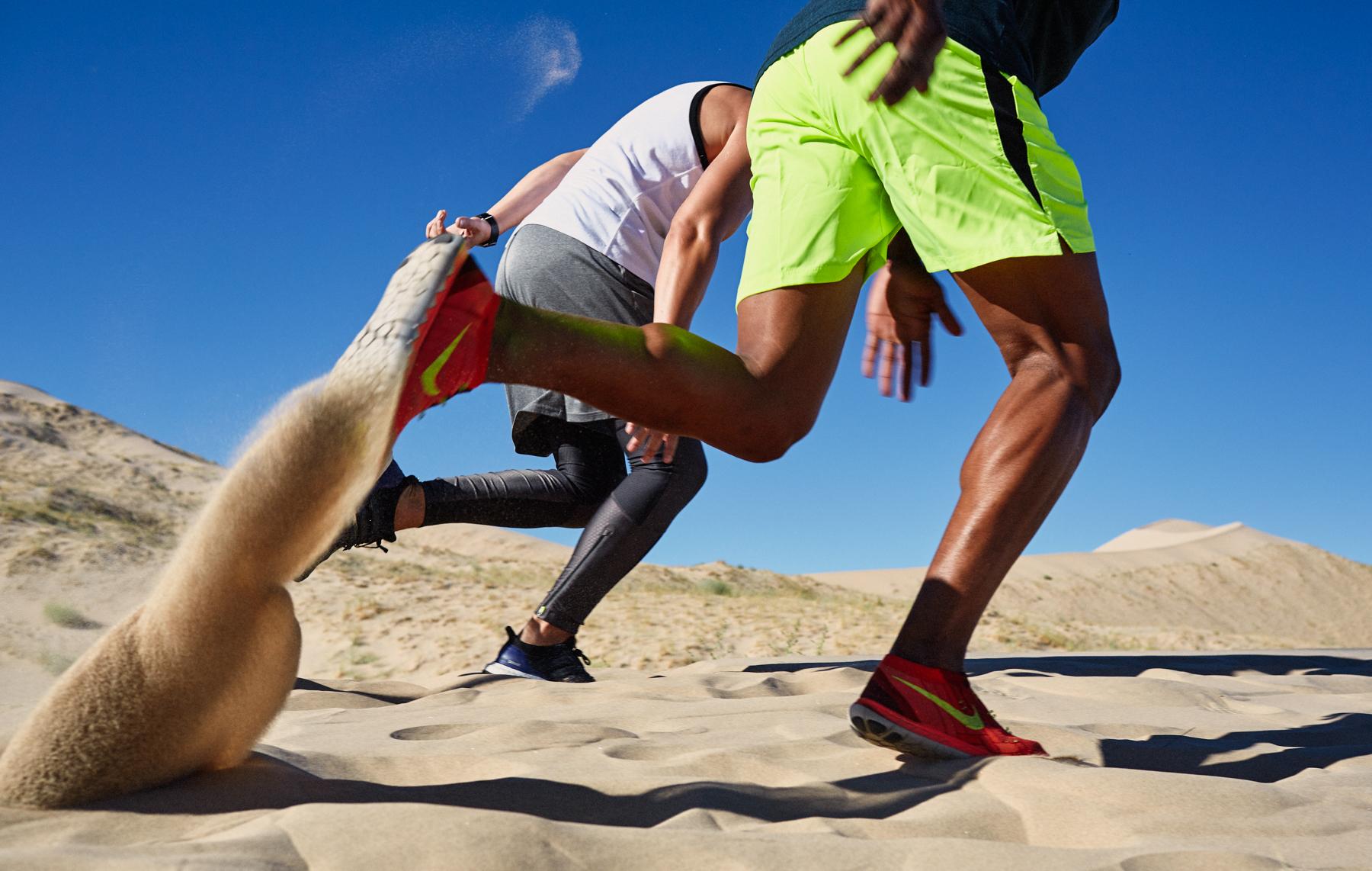 Dunes Run