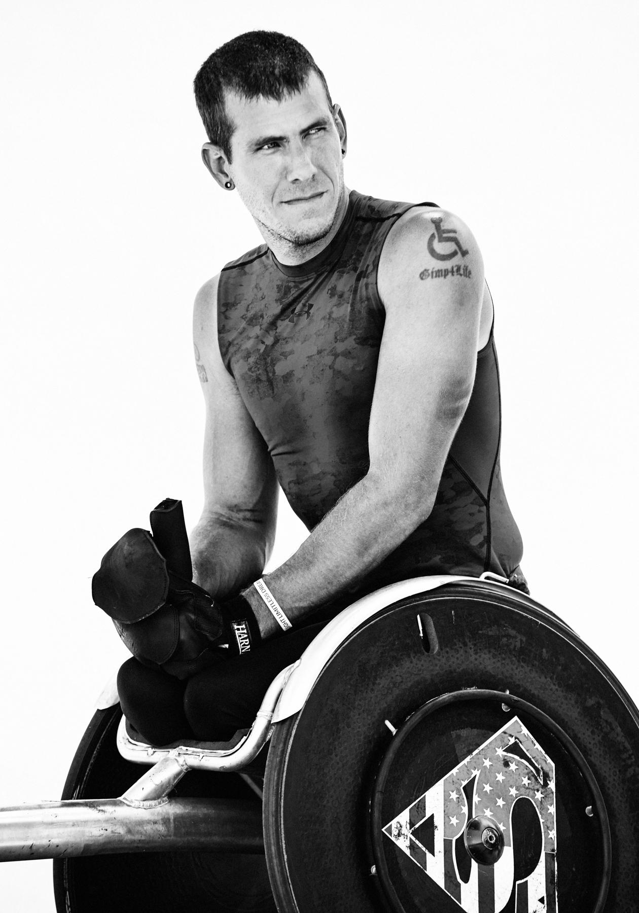Erik X Good Sport Magazine
