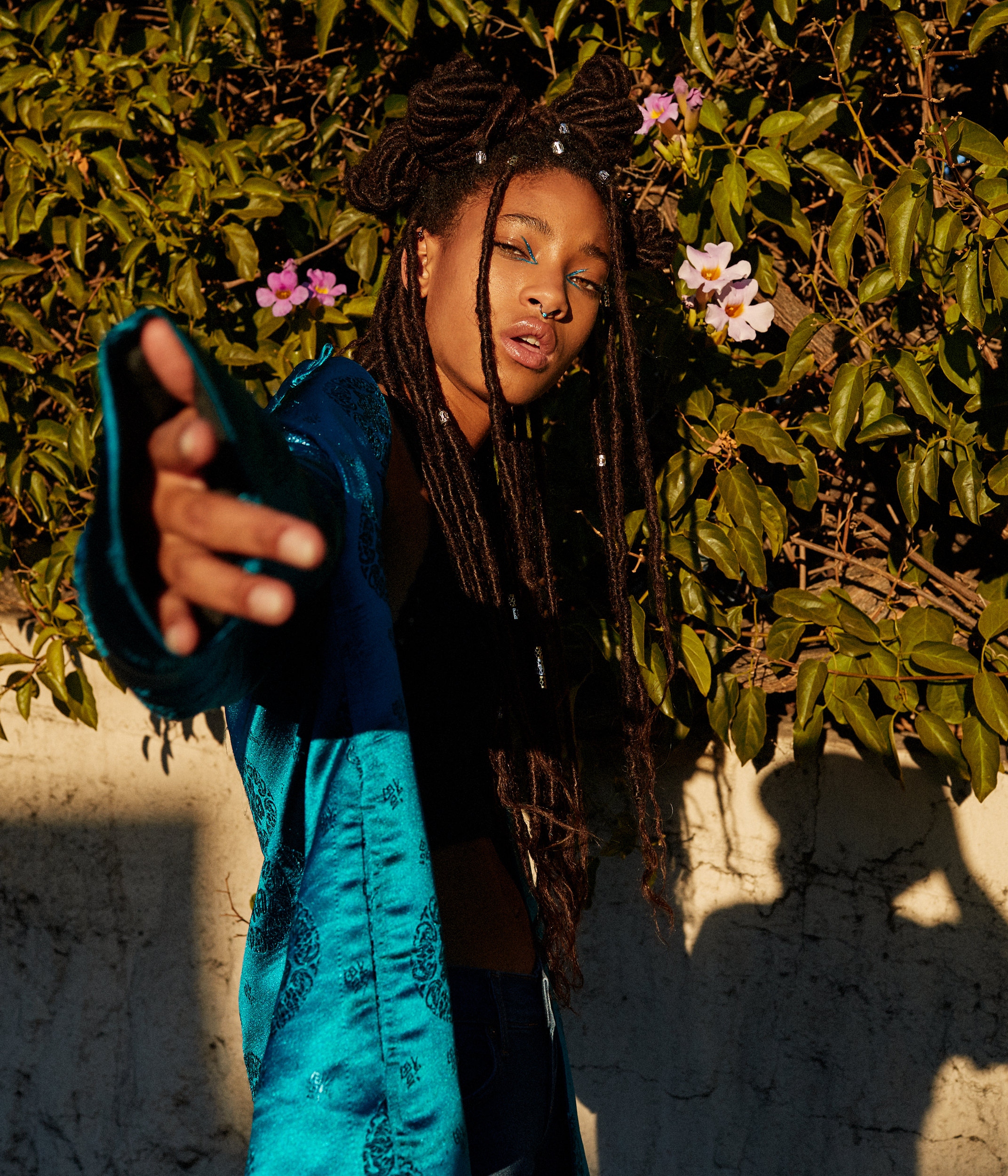 Willow Smith X Billboard Magazine