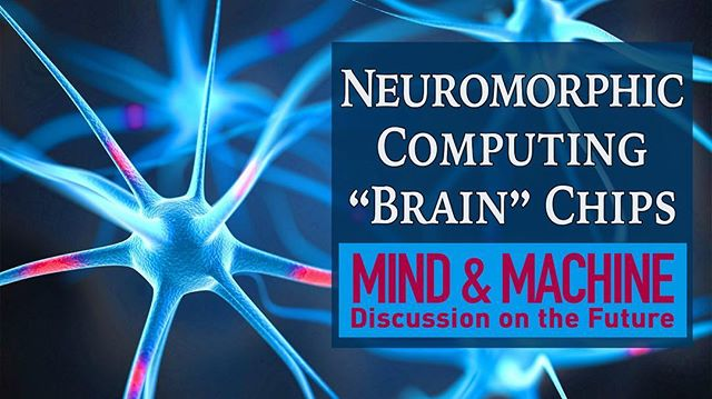 #artificialintelligence #AI #machinelearning #deeplearning #brain #mind #computer #computers #computerscience #iot #neuroscience #consciousness #robot #robotics #neuromorphic #future #futuristic #futurist #futurism