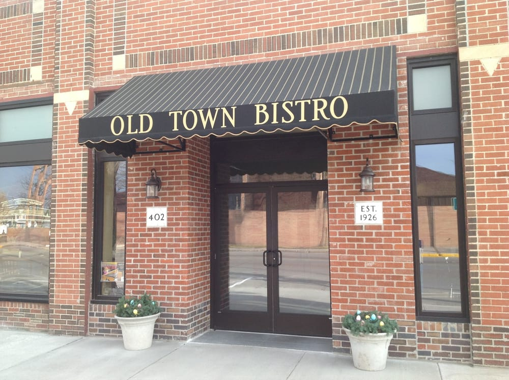 Photo:  Old Town Bistro on Yelp!