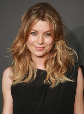 EllenPompeo - A brood of chickens keeps Ellen grounded in her backyard. Maybe there's a Grey's Anatomy meets The Vet Life crossover in the future?