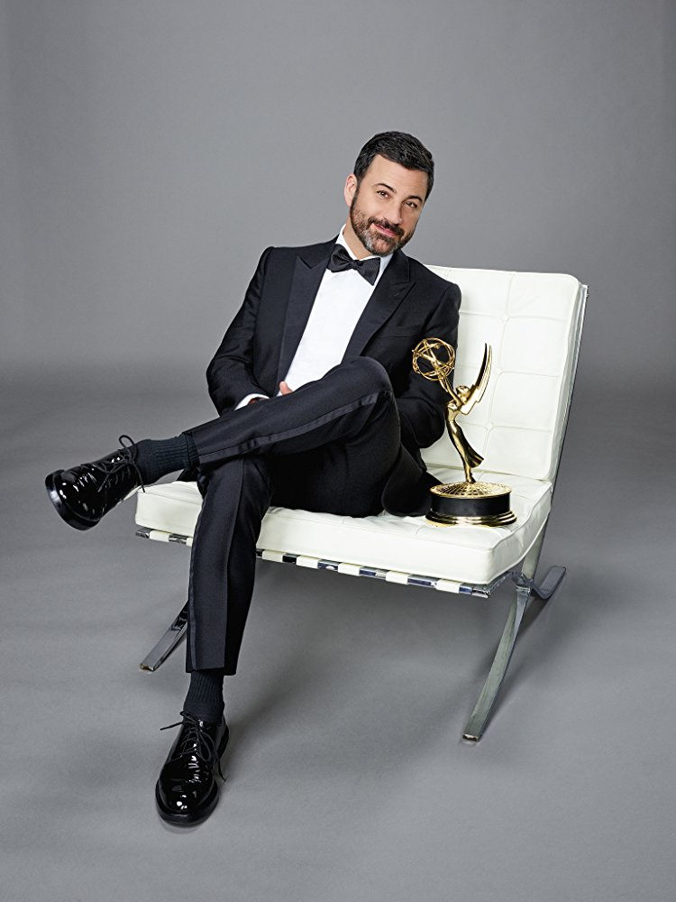 Jimmy Kimmel - While not a property/livestock owning individual, he created a viral video (which has already garnered millions of views) discussing what a GMO actually is. PREACH.