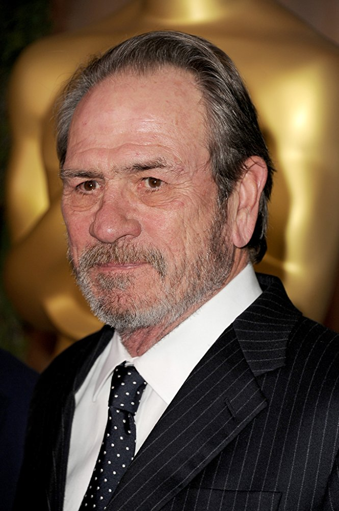 Tommy Lee Jones - Jones owns not one, but two horse ranches, one in Texas and the other in Florida. Man in Black Beauty?