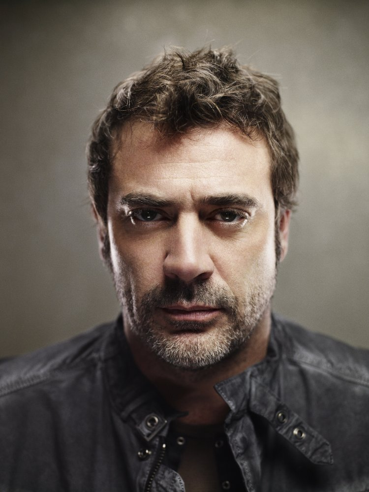 Jeffrey Dean Morgan - When he isn't fighting zombies on the set of The Walking Dead, he's tending to chickens, dairycows, and alpacas; one of which named Tony.