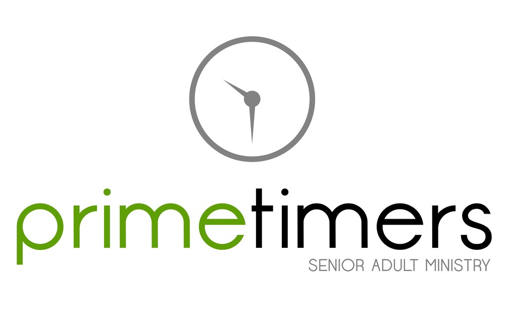 PRIMETIMERS - If you're age 60+ (or close), join us on September 20th @ 6PM for a great night of food, fun and fellowship!