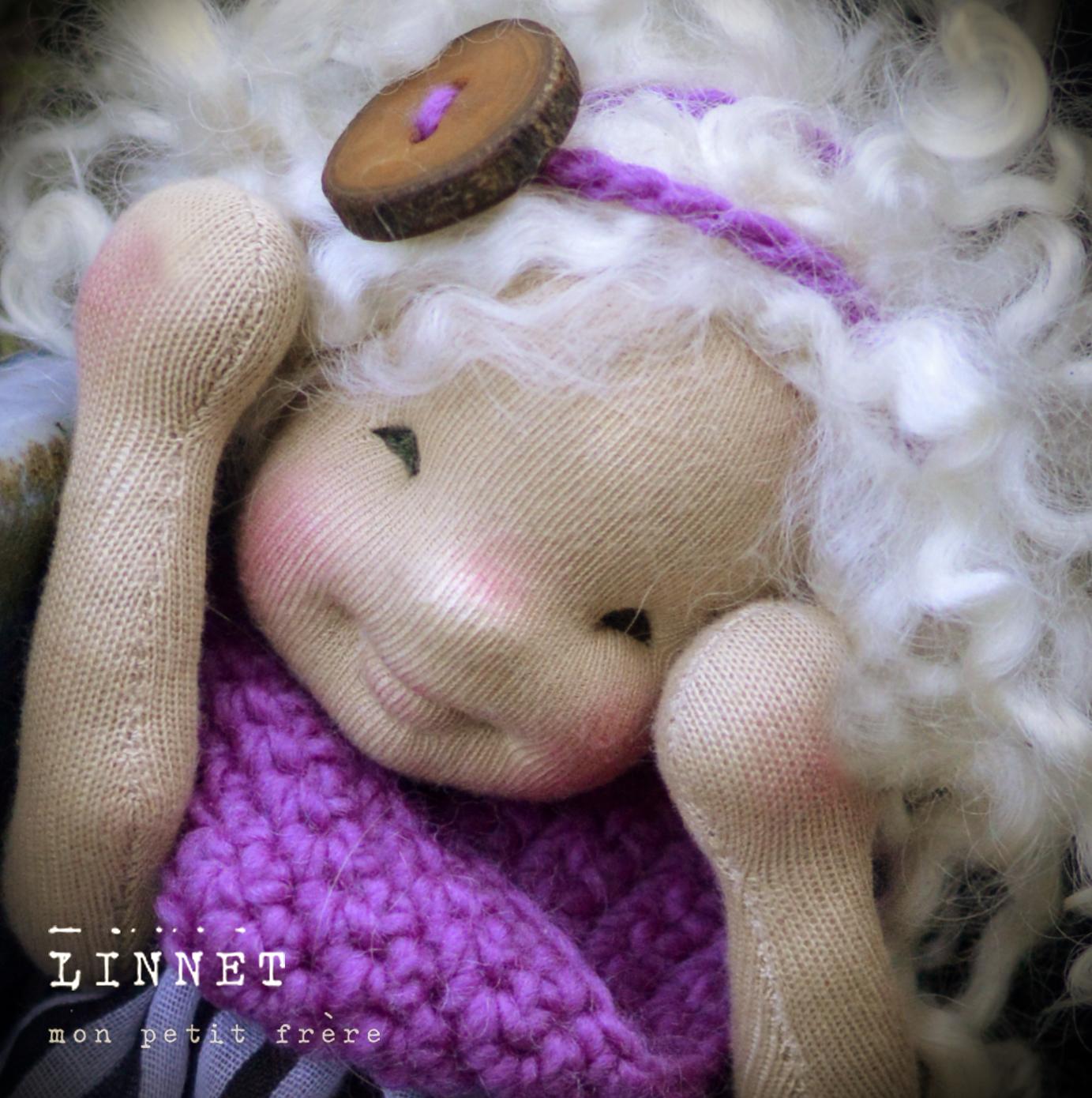 """Linnet, 9"""" 2018"""