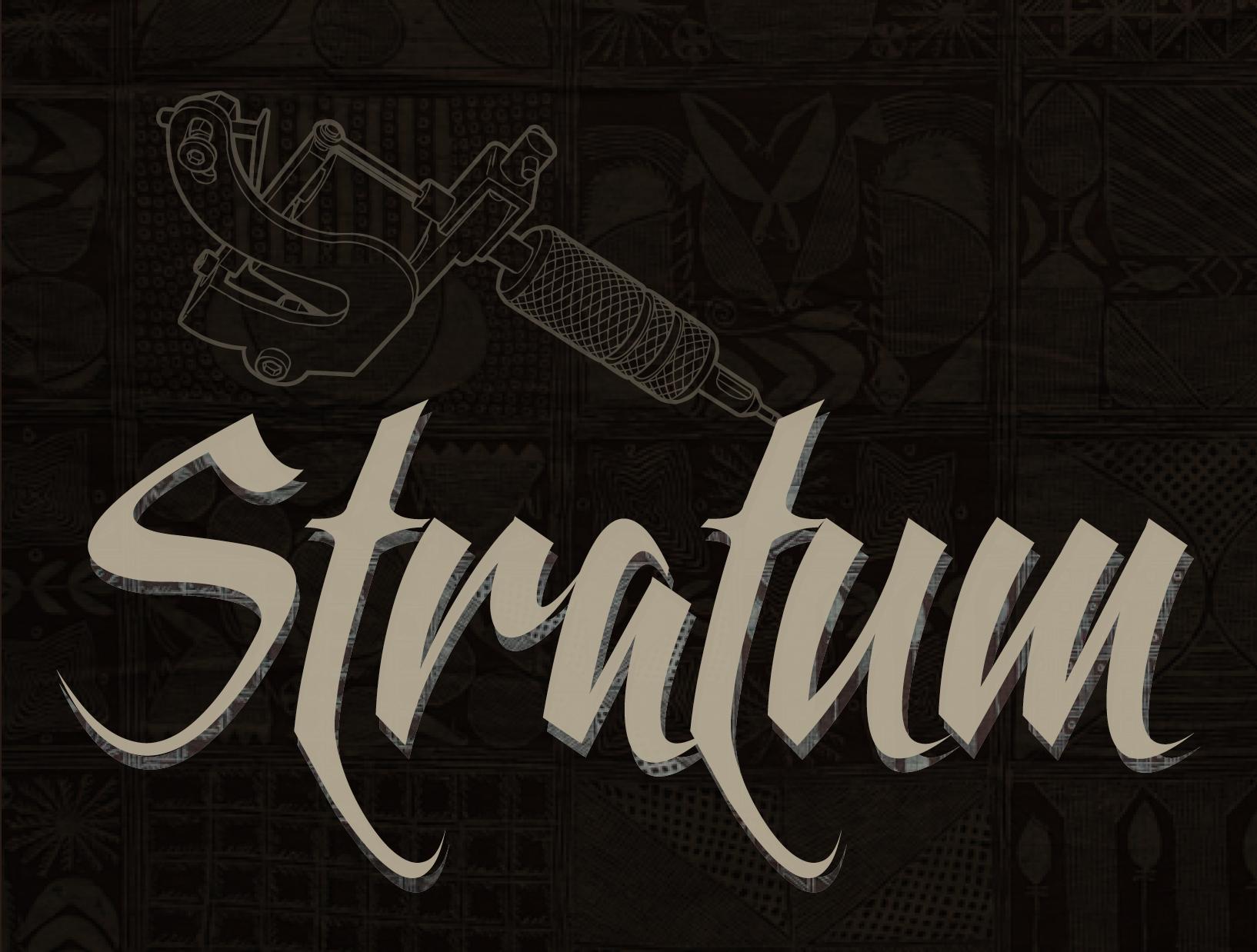 Stratum - Ori Gallery