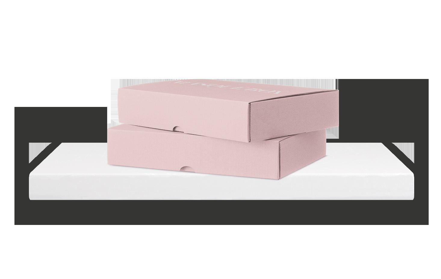 Masque Box Checkout