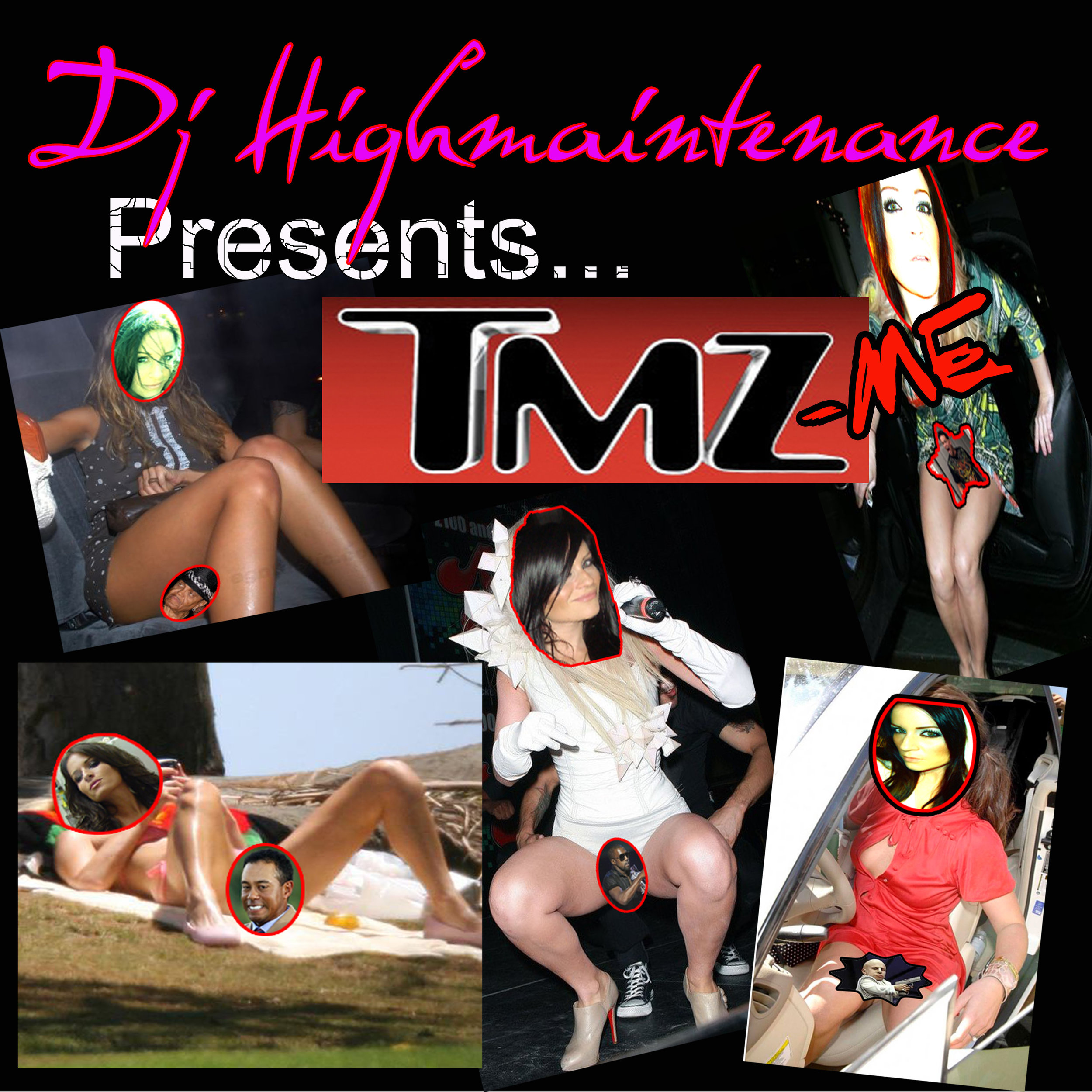 TMZ ME Mix