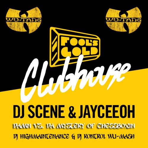 Damn (DJ Highmaintenance & DJ Kontrol Wu-Mash)
