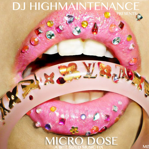 Micro Dose Mix Vol. 1