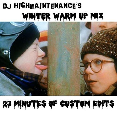Winter Warm Up Mix