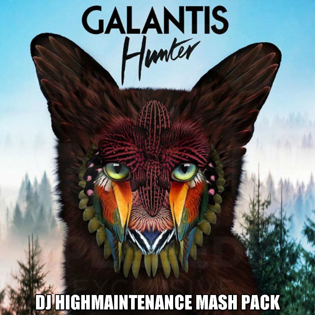 Hunter Mash Pack