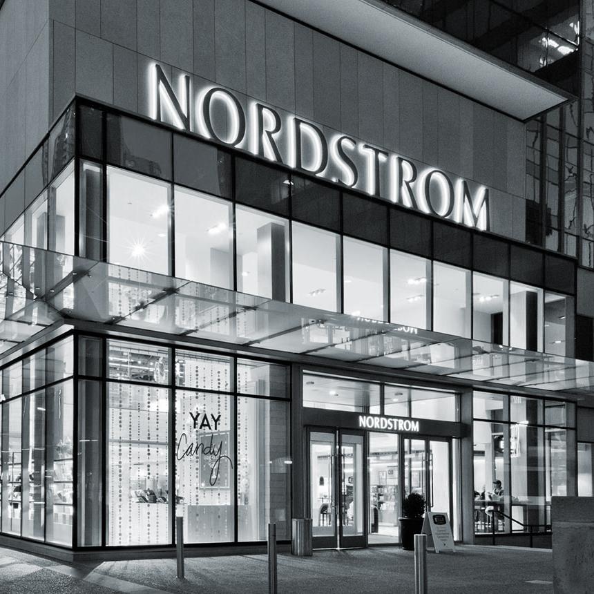 ONLINE/IN-STORE: Nordstrom