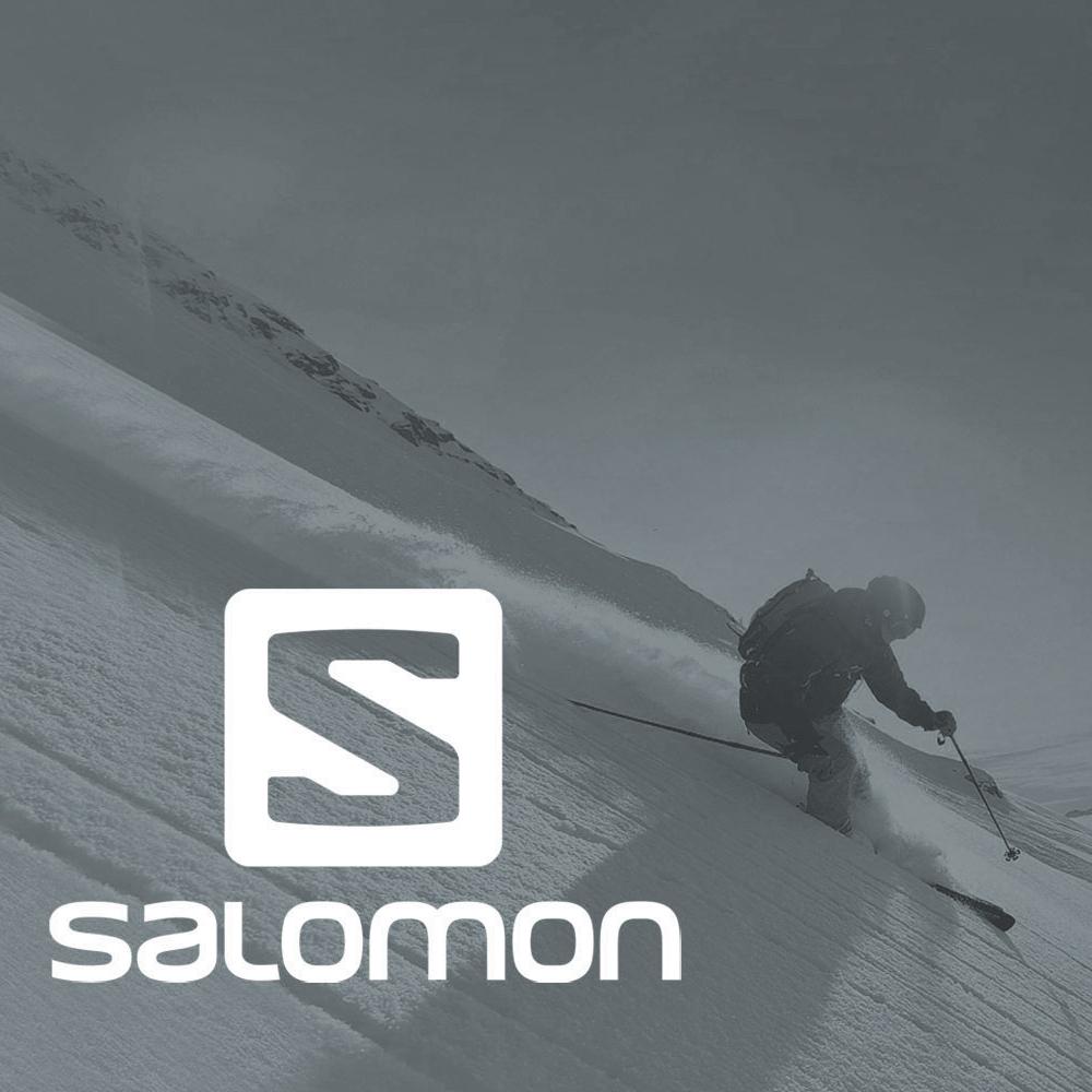 ONLINE: Salomon