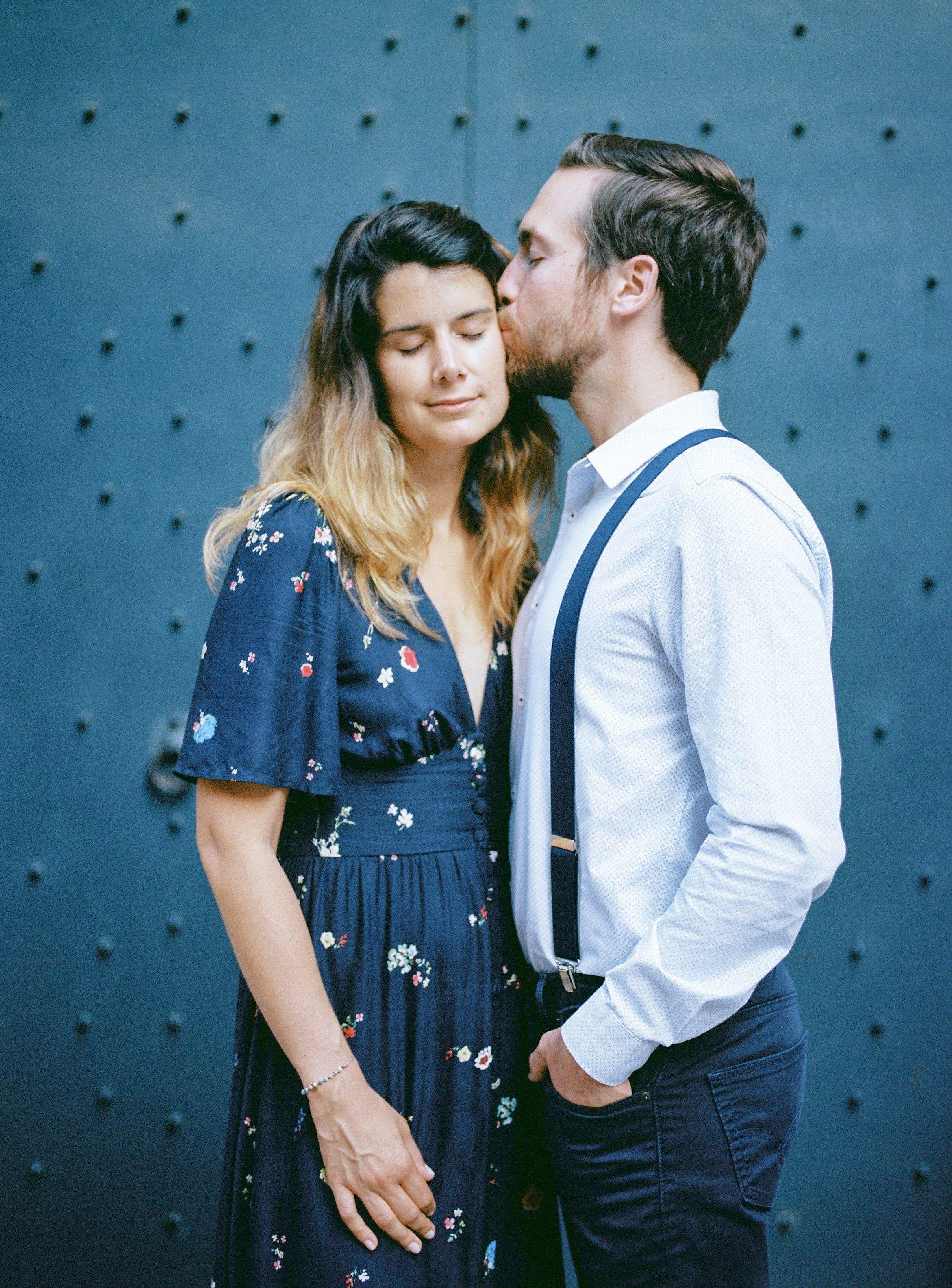 Engagements  Pre-Wedding Photos  Couple Portraits