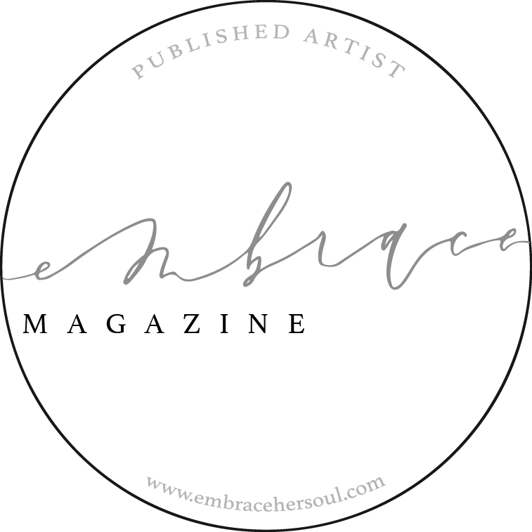 Featured on Embrace Magazone