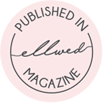 Featured on Ellwed Magazine Greece