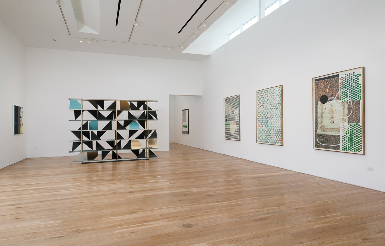 Samuel Freeman Gallery Installation