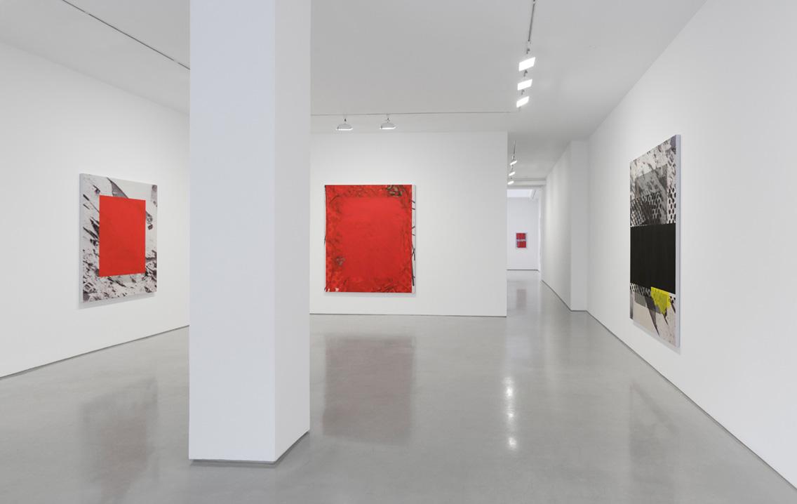 2014 Ameringer Mcenery Yohe Gallery, NY